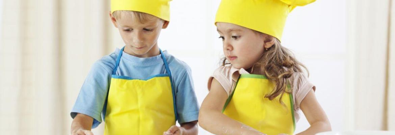 Маленький шеф-повар